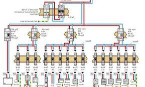 schema electrique cuisine design schema electrique tableau rt 18 argenteuil schema