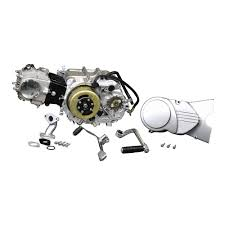 50cc 4 stroke engine with manual clutch u0026 kick start for dirt