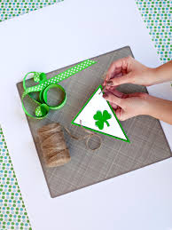 printable banner for st patrick u0027s day hgtv