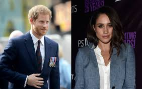 Meghan Markle And Prince Harry Insider Says Prince Harry U0026 Meghan Markle Might Elope