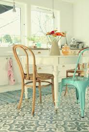 Different Color Dining Room Chairs 20 Mix And Match Dining Chairs Design Ideas