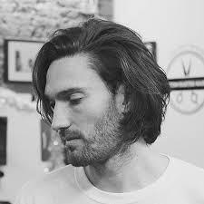 men with long hair 2018 men u0027s hairstyles haircuts 2018