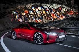 lexus supercar hybrid toyota and lexus saw hybrid sales go up by 45 per cent in europe