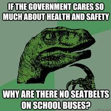 Health And Safety Meme - philosoraptor memes quickmeme