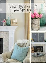 decor spring decoration ideas
