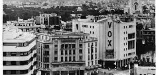 Bureau D Ude Batiment Casablanca Casablanca L étude Sur Le Patrimoine Finalisée E Madina