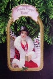 1998 club 3rd hallmark ornament at ornament