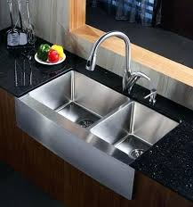 40 Inch Kitchen Sink 40 Inch Kitchen Sink 60 40 Undermount Kitchen Sink
