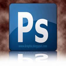 membuat logo kelas dengan photoshop cara membuat logo photoshop cs belajar photoshop