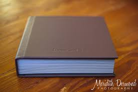 Brown Leather Photo Album Leather Craftsmen Wedding Albums Nj And Nyc Lifestyle Family And