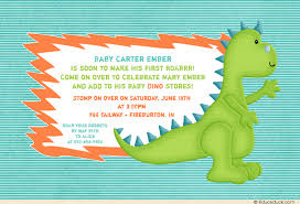 dinosaur baby shower bright dinosaur baby shower invitations prehistoric roar dinos