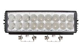 11 road infrared led light bar 18w specialty high power