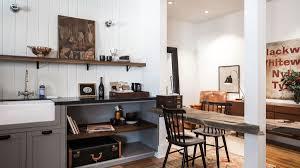 Hotel Kitchen Design L A U0027s Hotel Covell Design Ideas We U0027re Stealing