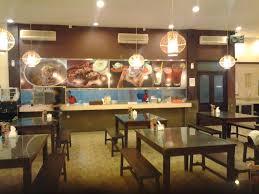 Design Interior Cafe Klasik