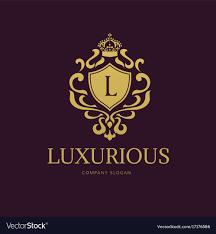 Design Luxury Logo