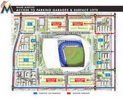 lexus of north miami directions marlins park accessibility guide miami marlins