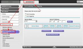 auto port forwarding tool open ports netgear r6300 wifi router port forwarding