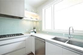 kitchen backsplash modern modern glass backsplash modern glass kitchen cabinet with frosted