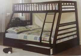 Bunk Bed Without Bottom Bunk On Top Bottom Bunk Beds Latitudebrowser 2 14 Kmart