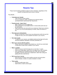 Ms Word Format Resume Sample by Punctuation In Resumes Free Resume Example And Writing Download