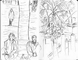 winter garden u0026 sketchcrawlers at world financial center u2026 flickr