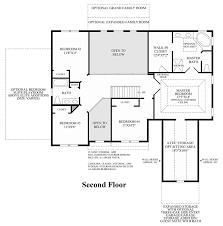 hamlet pointe the ellsworth ii home design