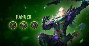 crusaders of light best class the ranger is a deadly damage dealer crusaders of light facebook