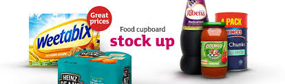 stock up and save in your food cupboard 2016 sainsbury u0027s