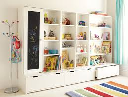 Storage Furniture For Bedroom - Childrens bedroom organization ideas