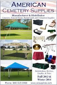 funeral home supplies welcome to american cemetery supplies