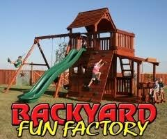 backyard dreams denver trampolines and play sets denver co