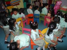 Music Chair Game 10 Pinoy Games For Children U0027s Parties Spot Ph