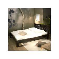 buy tikamoon coline bed frame fame european king 160cm x 200cm