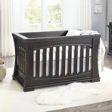 Davenport Nursery Furniture by Eco Chic Baby Dorchester 6 Drawer Dresser Slate Babies