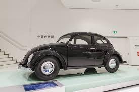 ferdinand porsche beetle porsche museum part 1 drivetribe