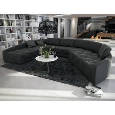 rã ckenpolster sofa ausgefallene wohnlandschaft groae architektur wohnlandschaft