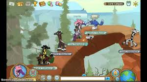 animal jam coral canyons journey book youtube