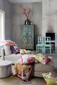 Bohemian Style Interiors 180 Best Colorful U0026 Bohemian Images On Pinterest