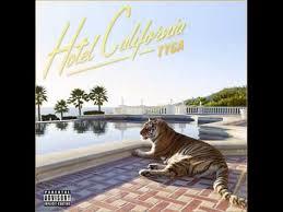 california photo album tyga hijack hotel california album