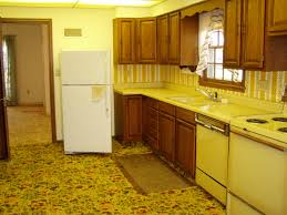 Facelift Kitchen Cabinets 1970 U0027s We Can Be Glad Our Kitchens Made Progress Kitchen Love