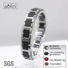 magnetic bracelet with germanium images 99 99 high pure germanium bracelet tungsten bracelet global sources jpg