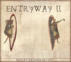 Bayeux Tapestry Meme - portal ii medieval macros bayeux tapestry parodies know your