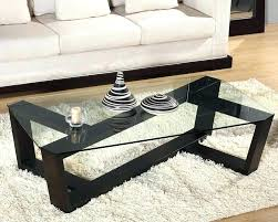 glass end table set glass end table cbat info