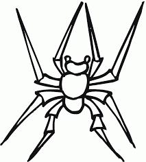 spider coloring pages pixelpictart com