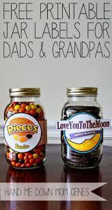 Baby Food Jar Halloween Crafts Best 25 Candy Jar Labels Ideas On Pinterest Candy Buffet Jars