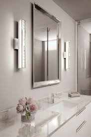 Bathroom Lighting Ideas Pictures 116 Best Bathroom Lighting Ideas Images On Pinterest Bathroom