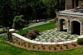 retaining walls hardscapes landscaping stones bzak cincinnati