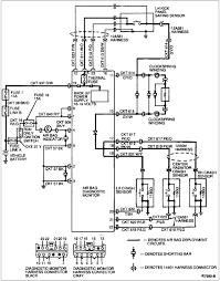 mustang 1992 air bag diagnostic codes