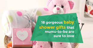 baby shower mums 18 gorgeous baby shower gifts that mums to be are sure to
