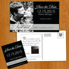 Magnetic Save The Dates Save The Date Postcard Magnets